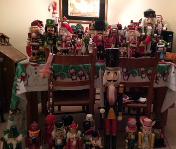 2015 01-09 Christmas Nutcrackers