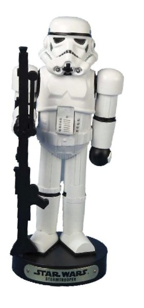 2015 11-21 Star Wars Christmas Nutcrackers