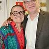 Joyce & Steve Greenfield