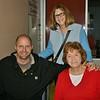 Mary O'Laughlin, Bill & Donna Ryder