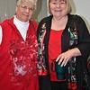 Vickie Apple & Bonnie Dye