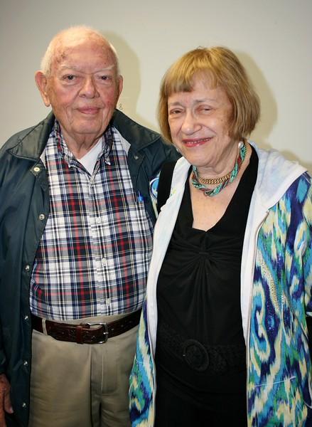Tom & Janet Dixon
