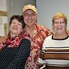 Carolen & Joe Jablonski, & Glenda Bohn