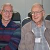 Ed Madley & Bob Yunk