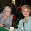 Beverly Easterling & Ginny Varriale
