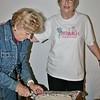 Judith Lambert & Beth Edgar