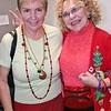 Joanne Hughes & Gerri Sims