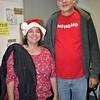 Joann Dixon & Andy Sandstrom