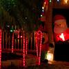 Santa's Outhouse Scene 2