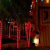 Santa's Outhouse Scene 1