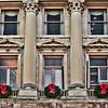 Christmas Courthouse