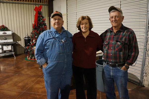 Christmas Texas 2013