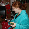 Emily is so excited! The new DS game she wanted....