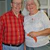 George & Laverne Davis
