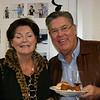 Paula & Tom Leonard
