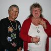 Ann Hernandez & Barbara Carter