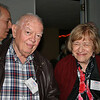 Vas Gariakos, & Tom & Janet Dixon