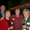 Rudy Crawford, Donna Ryder, Vern Goheen, & Judi