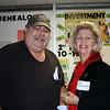 Cliff Newman & Jacinthe Daigle
