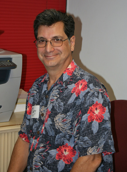 Gary Fustino