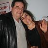 Steve Casucci & Emily Makryllos