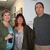 Sam Richardson, & Carolyn & Tom Hamilton