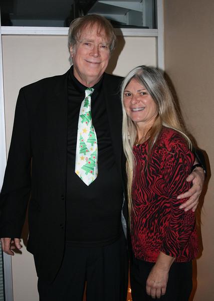 Doc & Lindsey Morgan