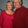 Charlotte & Dennis Hughes