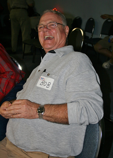 Bob Lorandeau