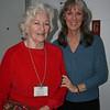 Donna Ballard & Kristi Schra