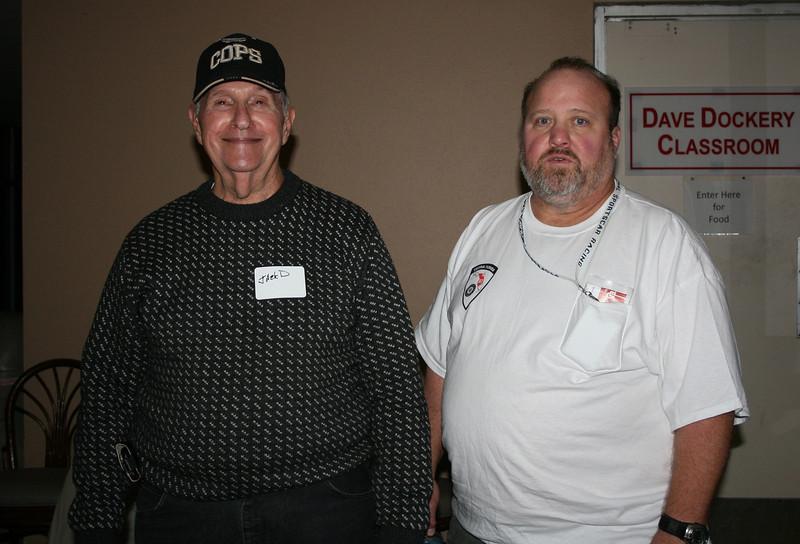 Jack D & Dave Fredrick