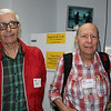John Miller & Bob Heberling