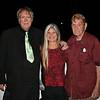 Doc, Lindsey Morgan, & Vern Goheen