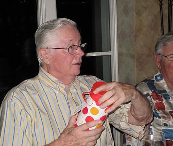 Chuck's 85th birthday