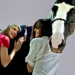 Leanne & Kristin & Skip