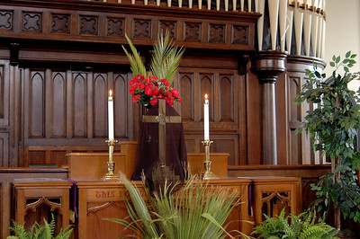 Altar - 1