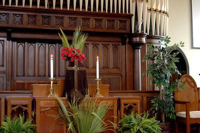 Altar - 2