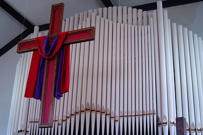 Lenten Cross - 3