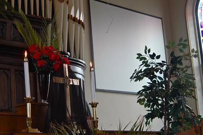 Altar - 3