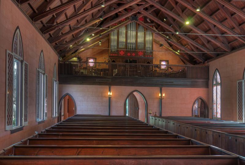 Church 8266