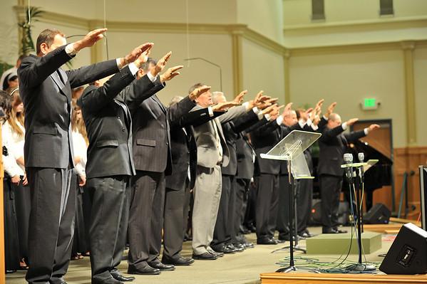 2012-10-29 Праздник 20-ти летия церкви