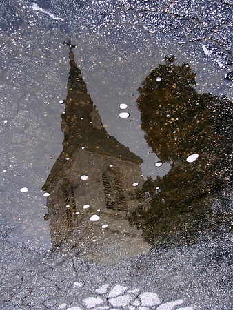 Hope In A Puddle
