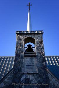 Trinity Episcopal Church-Junction, Texas