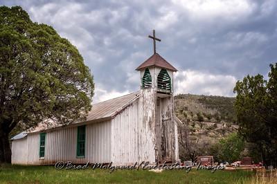 San Ysidro-Glencoe, New Mexico