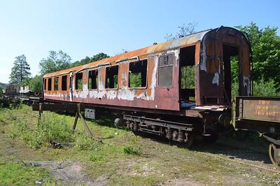 Churnet Valley Railway Stocklist
