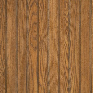 oak tongue and groove paneling