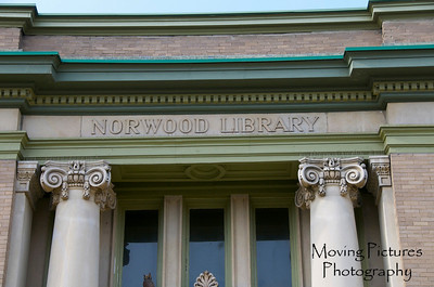 Carnegie Library - Norwood