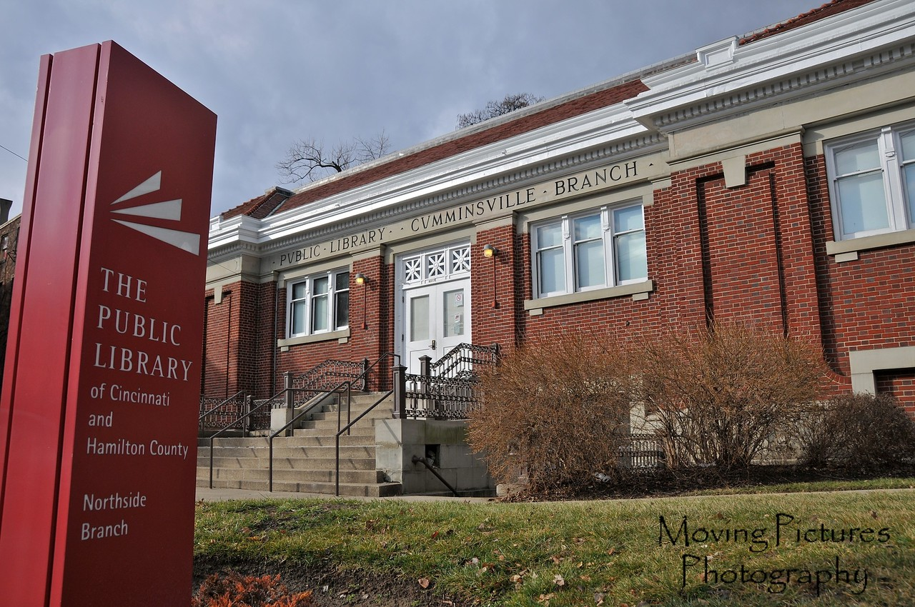 Carnegie Library - Northside
