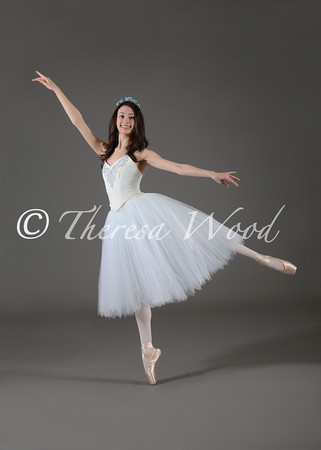 Cinderella Studio Photos 2014