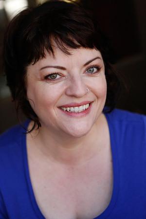 Cindy Bradder